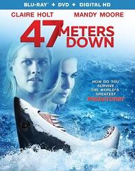 47 Meters Down (2017)-bluray
