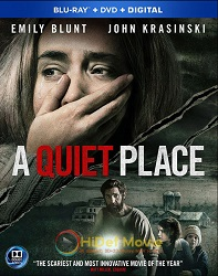 A Quiet Place (2018) ห้ามส่งเสียงไม่งั้นตาย