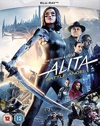 Alita Battle Angel (2019) แบทเทิล แองเจิ้ล