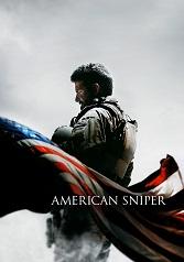 American Sniper (2014) สไนเปอร์มือพระกาฬ