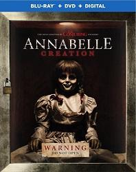Annabelle Creation (2017)