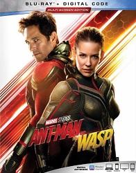 Ant-Man and the Wasp (2018) มนุษย์มดภาคสอง