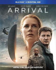 Arrival (2017) เอเลี่ยน ผู้มาเยือน