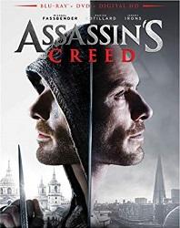 Assassin s Creed (2016) อัสแซสซินส์ ครีด
