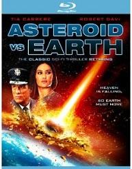 Asteroid vs Earth อุกกาบาตยักษ์ดับโลก