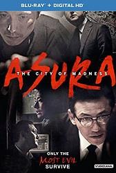 Asura The City Of Madness (2017) เมืองคนชั่ว