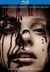 Carrie (2013) Theartnical Cut Eng