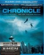 Chronicle (2012) Extended