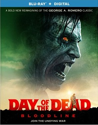 Day of the Dead Bloodline (2018)