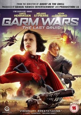 Garm Wars The Last Druid (2014)