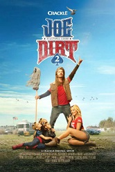 Joe Dirt 2 Beautiful Loser (2015)