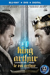 King Arthur Legend of the Sword (2017)-bluray