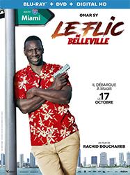 Leflic De Belleville (2019)
