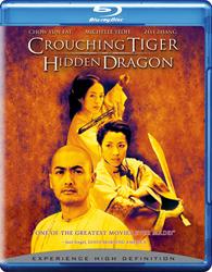 Crouching Tiger Hidden Dragon (2000)