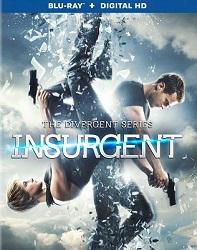 Divergent II Insurgent (2015)