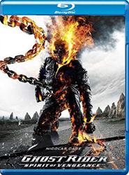 Ghost Rider 2 Spirit Of Vengeance (2011)