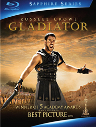 Gladiator Extended Edition