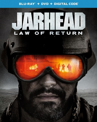 Jarhead Law of Return (2019)