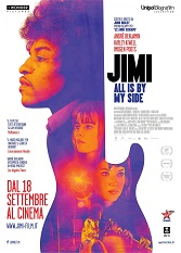 Jimi All Is by My Side (2013)