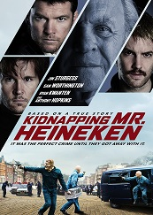 Kidnapping Mr.Heineken (2015)