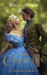 Cinderella 2015)